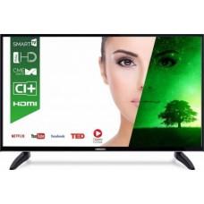 LED TV SMART HORIZON 43HL7330F FULL HD