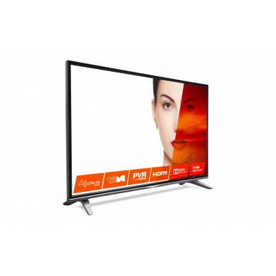 LED TV SMART HORIZON 55HL7530U 4K Ultra HD
