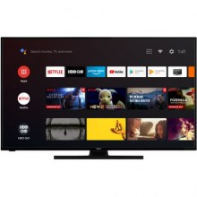 LED TV Smart Horizon 43HL7590U/B 4K UHD