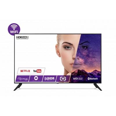 LED TV SMART HORIZON 43HL9730U 4K ULTRA HD