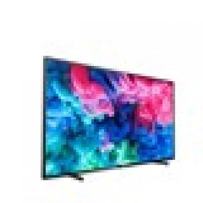 LED TV SMART PHILIPS 65PUS6503/12 4K UHD