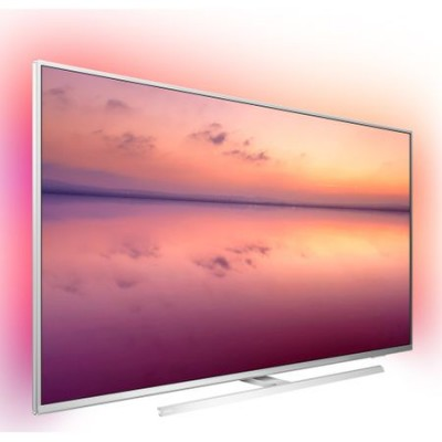LED TV SMART PHILIPS 43PUS6804/12 UHD 4K
