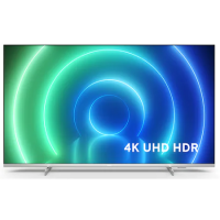 LED TV Smart Philips 43PUS7556/12 4K UHD