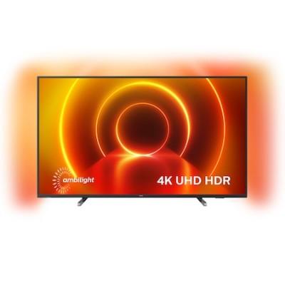 LED TV Smart Philips 43PUS7805/12 4K UHD