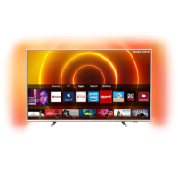LED TV Smart Philips 43PUS7855/12 4K UHD