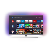 LED TV Smart Philips 43PUS8545/12 4K UHD