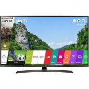 LED TV SMART LG 43UJ634V 4K UHD