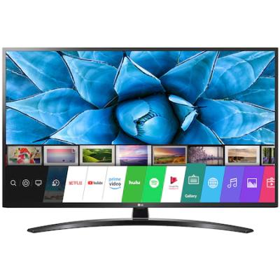 LED TV Smart LG 43UN74003LB 4K UHD