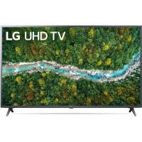 LED TV Smart LG 43UP76703LB 4K Ultra HD
