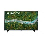 LED TV Smart LG 43UP77003LB 4K UHD