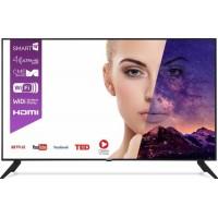 LED TV SMART HORIZON 43HL9710U 4K ULTRA HD