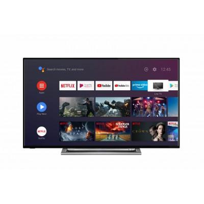 LED TV Smart Toshiba 49UA3A63DG 4K UHD