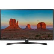 LED TV SMART LG 49UK6470PLC 4K UHD