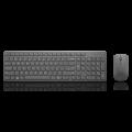 Kit Tastatura si Mouse Wireless Lenovo Professional Ultraslim
