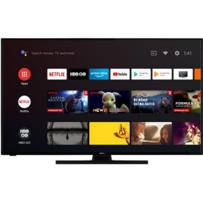 LED TV Smart Horizon 58HL7590U/B 4K UHD