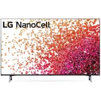 LED TV Smart LG 50NANO753PR 4K Ultra HD