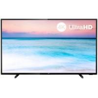 LED TV SMART PHILIPS 50PUS6504/12 HDR 4K