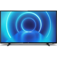 LED TV Smart PHILIPS 50PUS7505/12 4K UHD