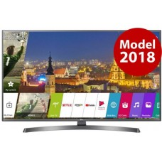 LED TV SMART LG 50UK6750PLD 4K UHD