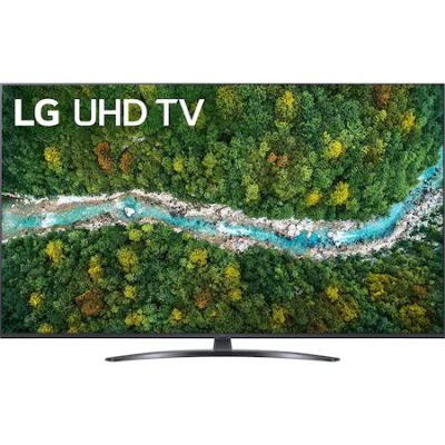 LED TV Smart LG 55UP78003LB 4K Ultra HD