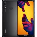 Telefon mobil Huawei P20 Lite 2018 64Gb Dual Sim 4G Black
