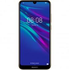 Telefon mobil Huawei Y6 32Gb Dual Sim LTE Amber Brown 2019