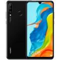 Telefon mobil Huawei P30 Lite 128Gb Dual Sim LTE Midnight Black