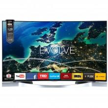 LED TV 3D SMART HORIZON 55HL950U UHD CURBAT