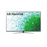 LED TV Smart LG 55NANO813PA 4K UHD