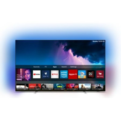 LED TV SMART Philips 55OLED754/12 OLED 4K UHD