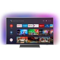LED TV SMART PHILIPS 55PUS7504/12 4K UHD