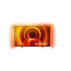 LED TV Smart Philips 55PUS7805/12 4K UHD