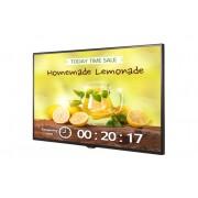 Monitor LFD LG 55SE3KD OLED