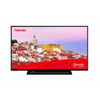LED TV Smart Toshiba 55U3963DG 4K UHD