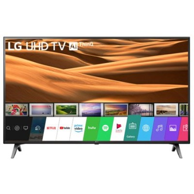 LED TV SMART LG 55UM7100PLB 4K UHD