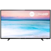 LED TV SMART PHILIPS 58PUS6504/12 HDR 4K