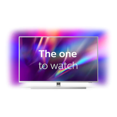 LED TV Smart Philips 58PUS8545/12 4K UHD