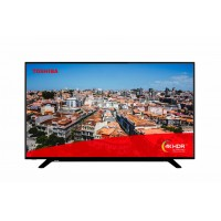 LED TV Smart Toshiba 58U2963DG 4K UHD