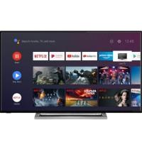 LED TV Smart Toshiba 58UA3A63DG 4K UHD