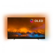 LED TV SMART Philips 65OLED804/12 OLED 4K UHD
