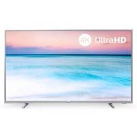 LED TV SMART PHILIPS 65PUS6554/12 UHD 4K