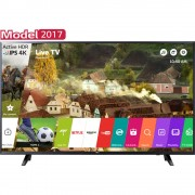 LED TV SMART LG 65UJ620V 4K UHD