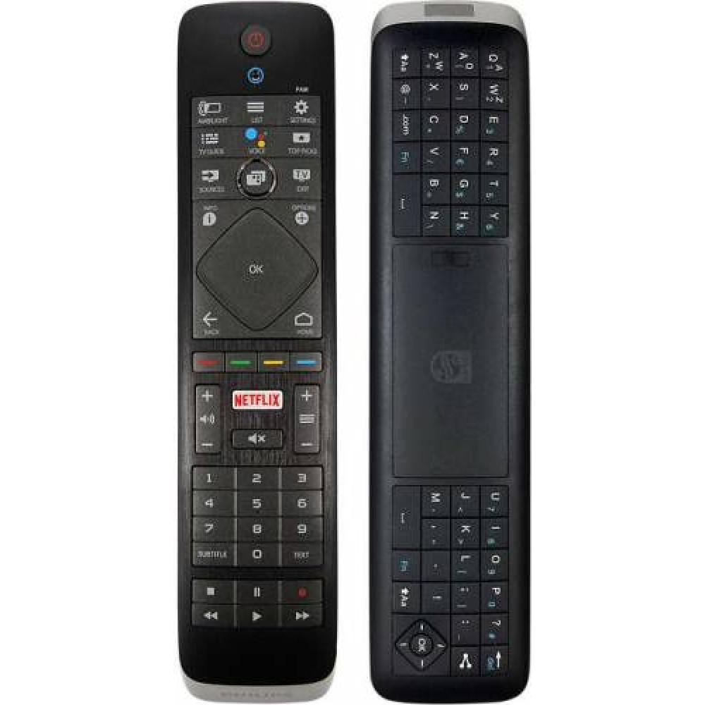 led tv smart philips 75pus7803 12 ambilight 4k uhd. Black Bedroom Furniture Sets. Home Design Ideas
