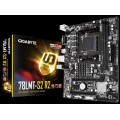 Placa de baza Gigabyte Socket AM3+