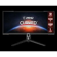 Monitor curbat Gaming MSI Optix MAG301CR2 WFHD