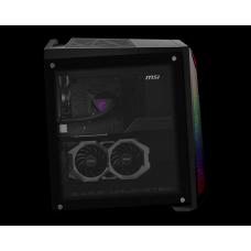 Desktop Gaming Msi MEG Infinite X 10SE-668EU Intel Comet Lake I7- 10700KF Octa Core Win 10