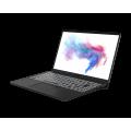 Notebook MSI Modern 14 B4MW-260XRO AMD Ryzen 5 4500U Hexa Core