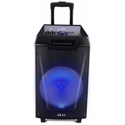 Boxe portabilă Akai ABTS-AW12