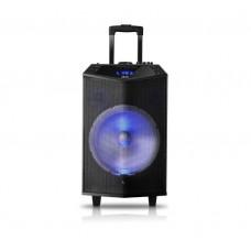 Boxa portabila + microfon wireless AKAI ABTS-DK15