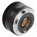 Obiectiv foto Canon EF 50mm/ F1.8 STM